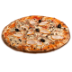 Pizza al Pollo